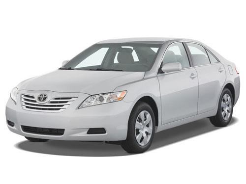 Cho thuê Toyota Camry