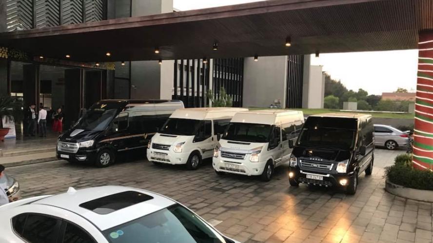 Có nên mua xe Solati Limousine để kinh doanh vận tải?